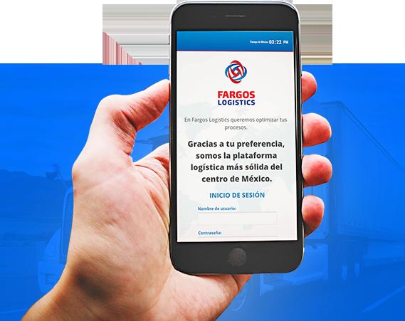 Fargos WMS mobile